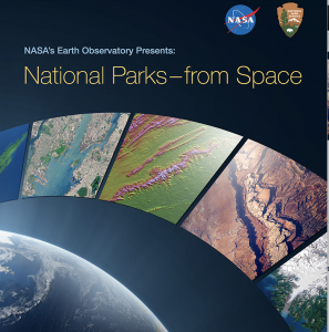 NationalParksFromSpace