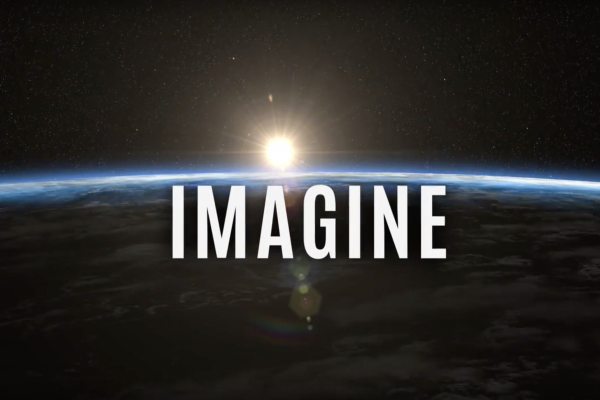 Imagine #NatureForAll